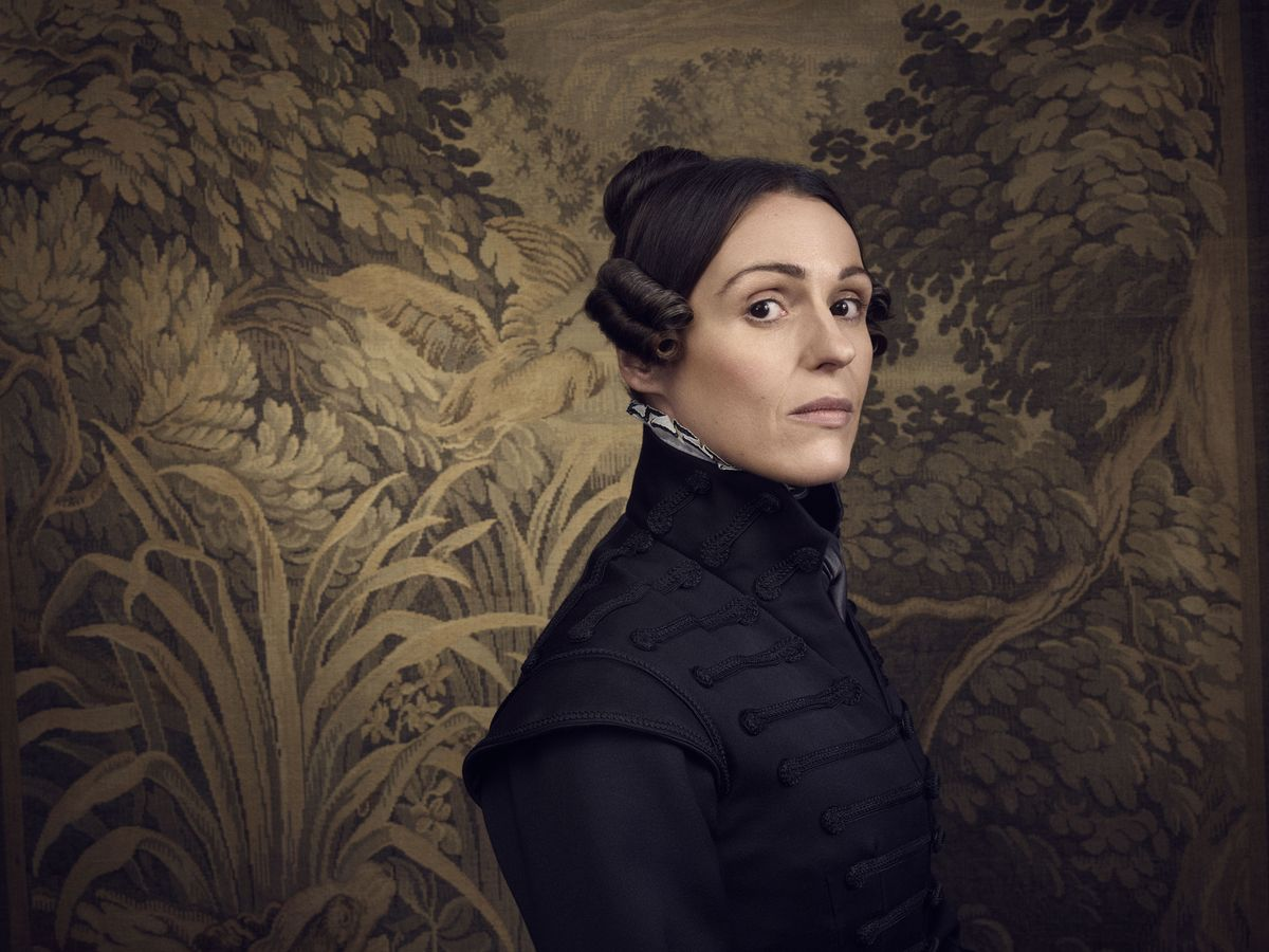 'Gentleman Jack' Is The Horny Lesbian Period Drama We Deserve