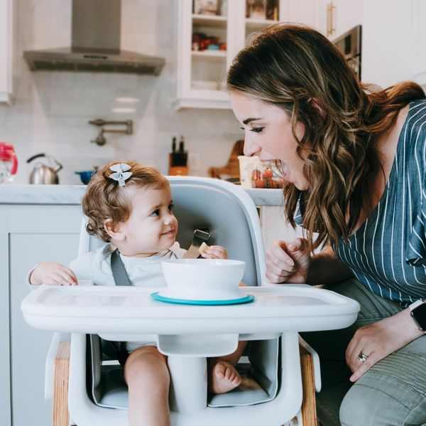 Why is my toddler suddenly a picky eater? - Motherly
