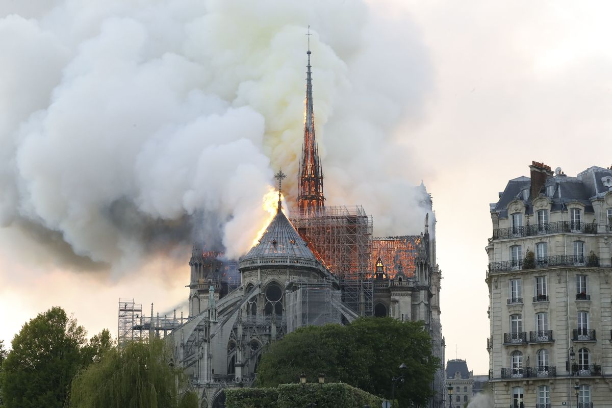 Notre Dame and the Racial Bias of Charitable Giving