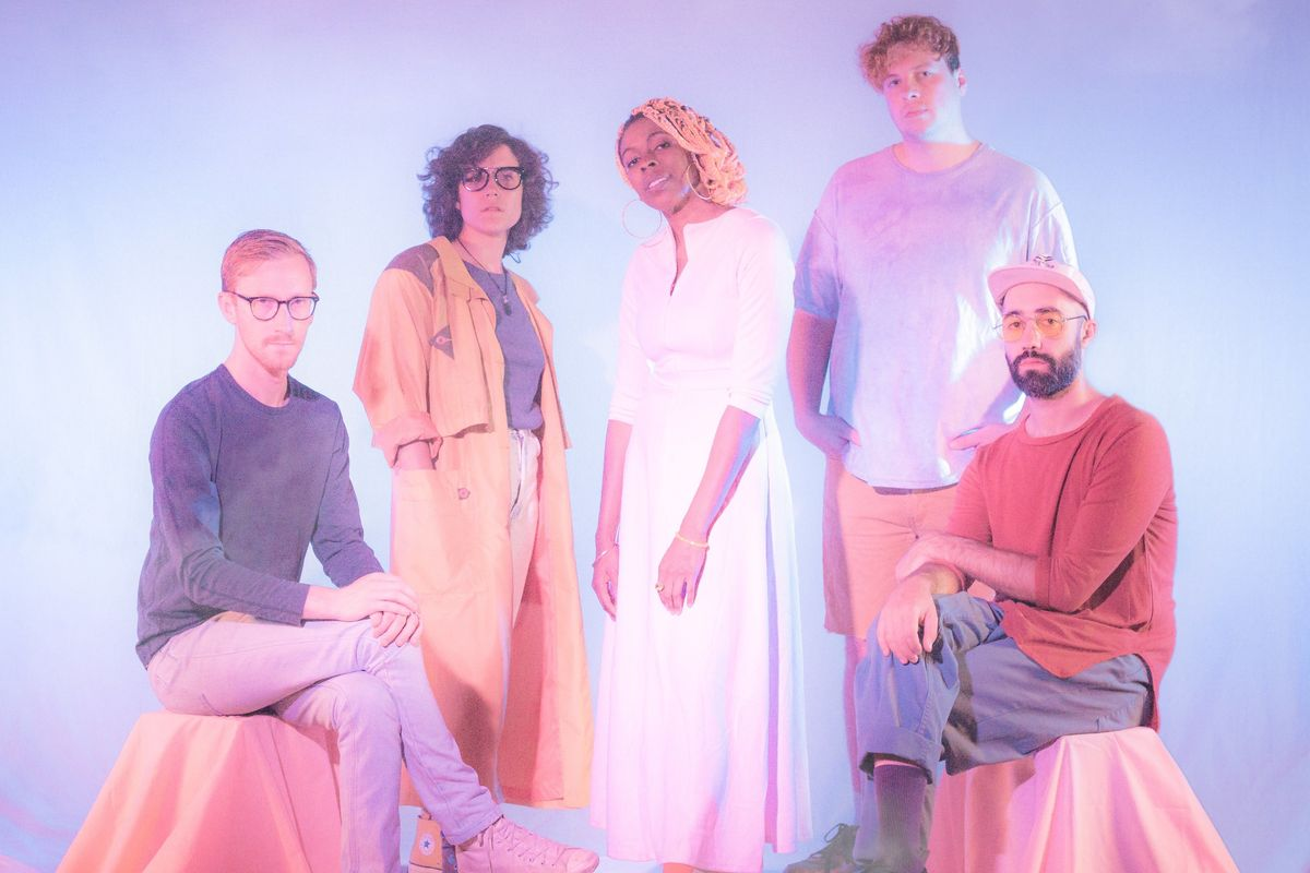 Bells Atlas on Their New Album, Oakland and Science Fiction