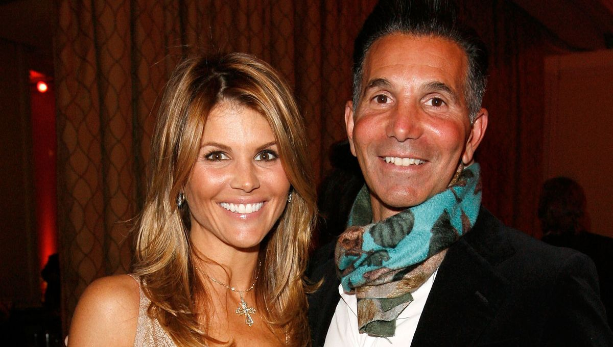 Mossimo Giannulli Says He Faked His USC Enrollment to Get Parents' Tuition Money