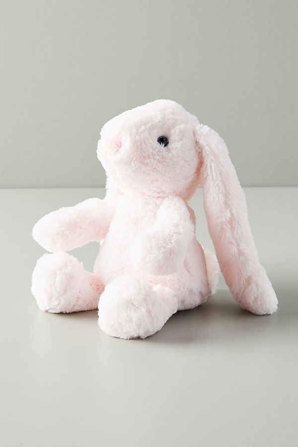Anthropologie stuffed bunny