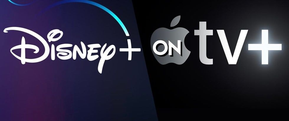 5 Reasons Why Apple TV + and Disney + Should Launch This Summer