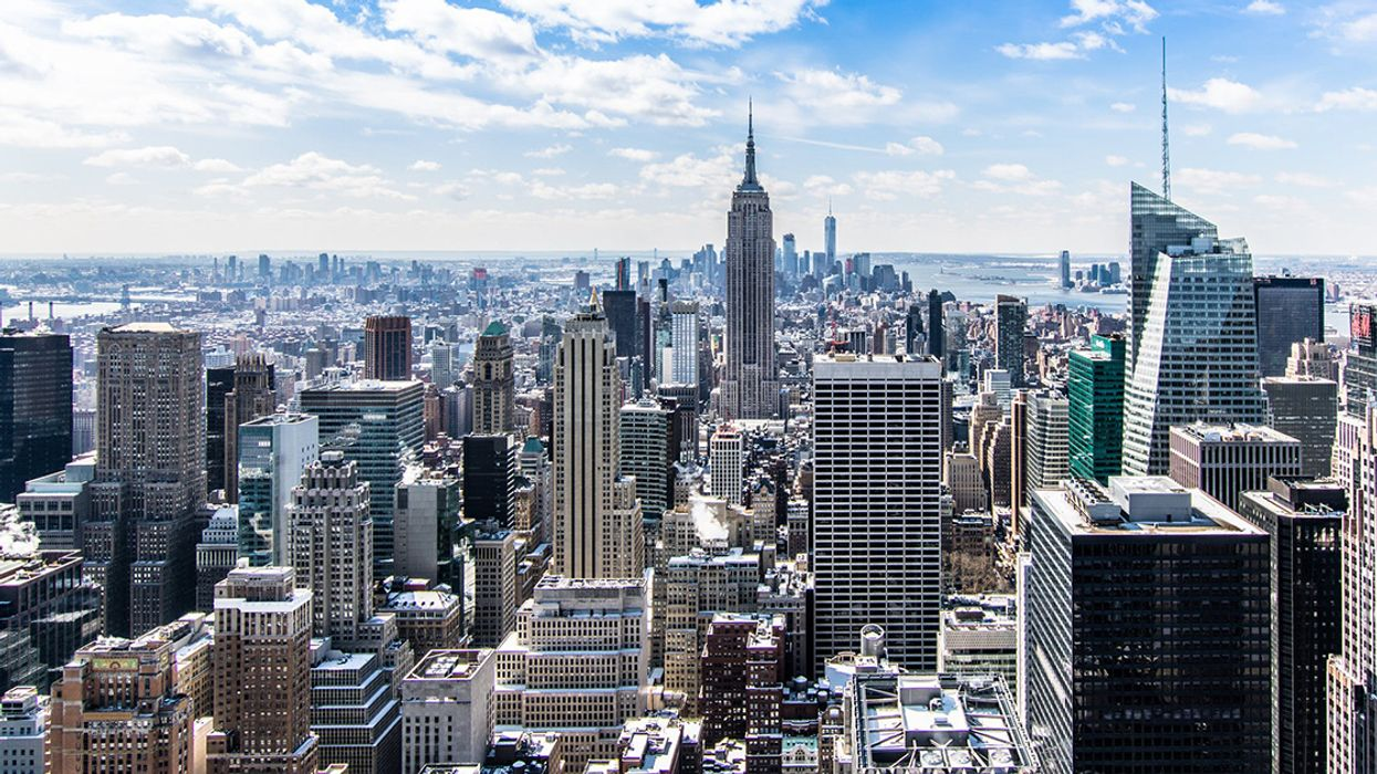 'A New Day in New York': City Council Passes Visionary Climate Bill