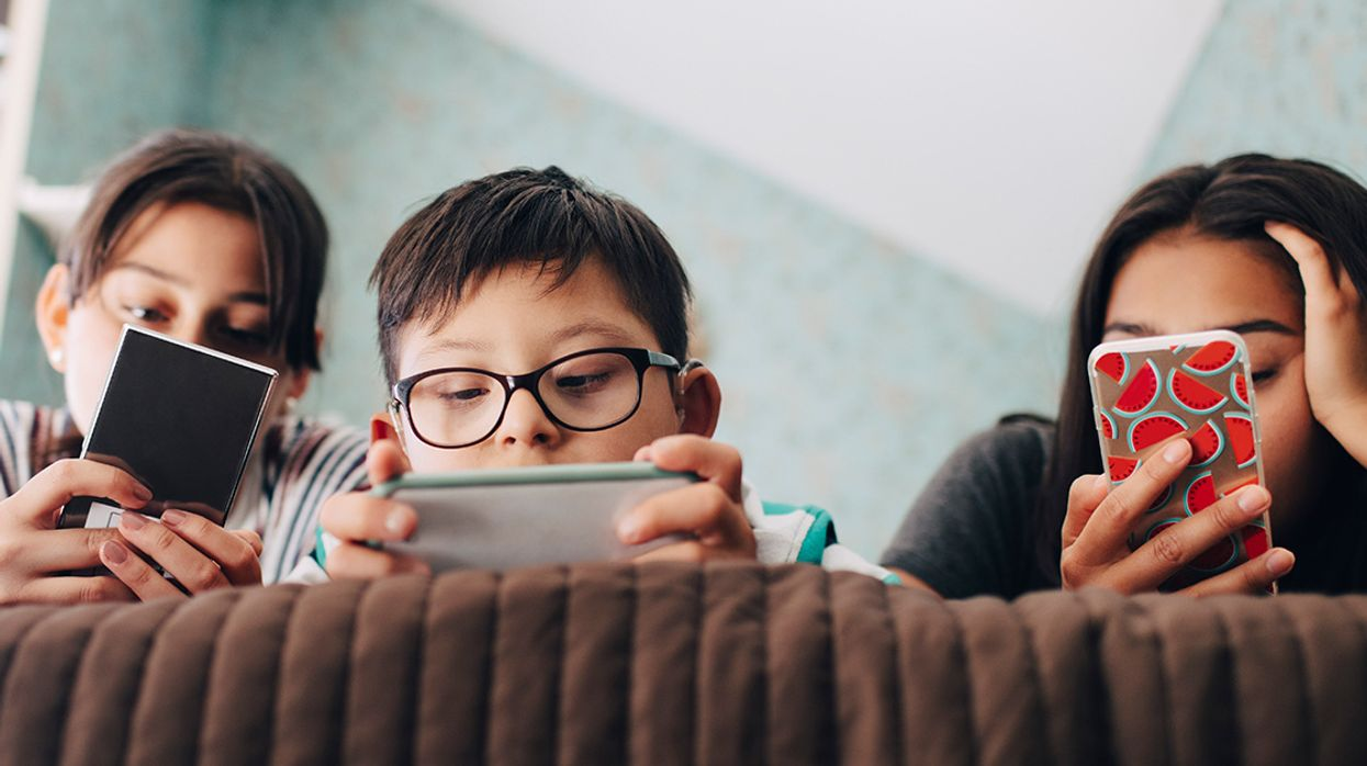 Physical Activity Reduces Children's Risk of ADHD Linked to Longer Screen Times