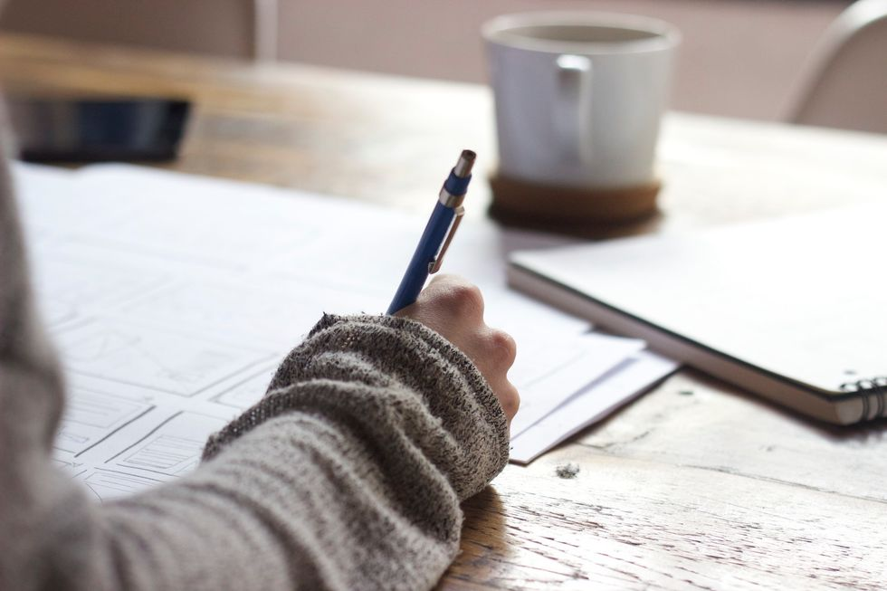 Writing Is More Than Just A Hobby