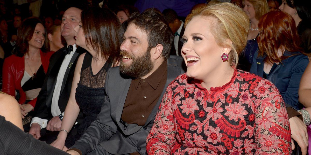Adele Confirms Separation From Husband, Simon Konecki
