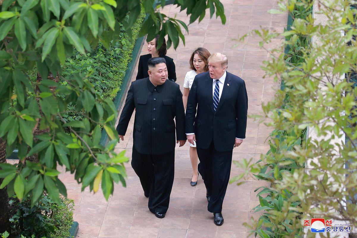 Putin sulla Via della seta fa da paciere tra Trump e Kim