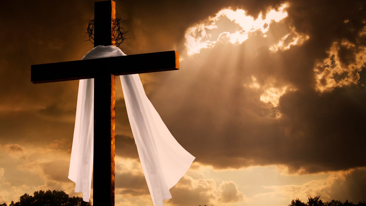 Happy Easter from TheBlaze: The true meaning of Easter Sunday