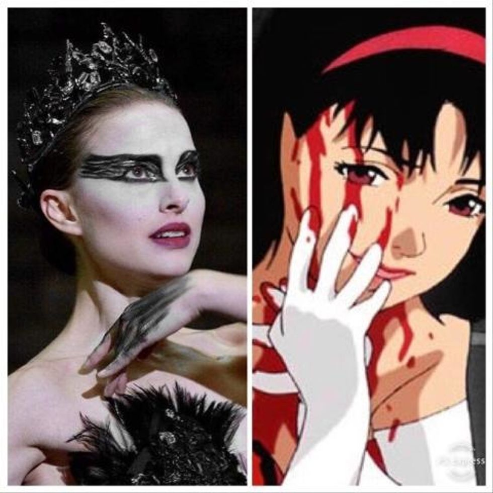 The Artist Gone Rabid: Why You Should Watch Perfect Blue Instead of Black Swan