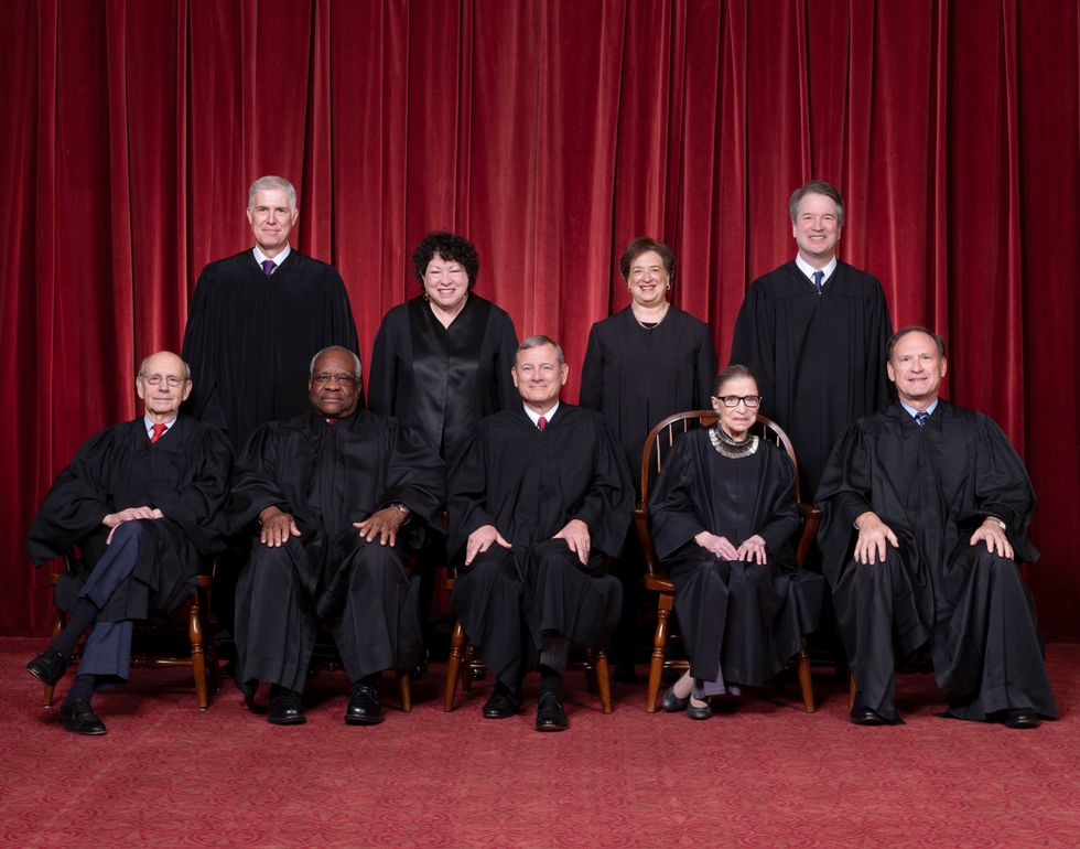 How Judicial Interpretation Has Changed The Supreme Court