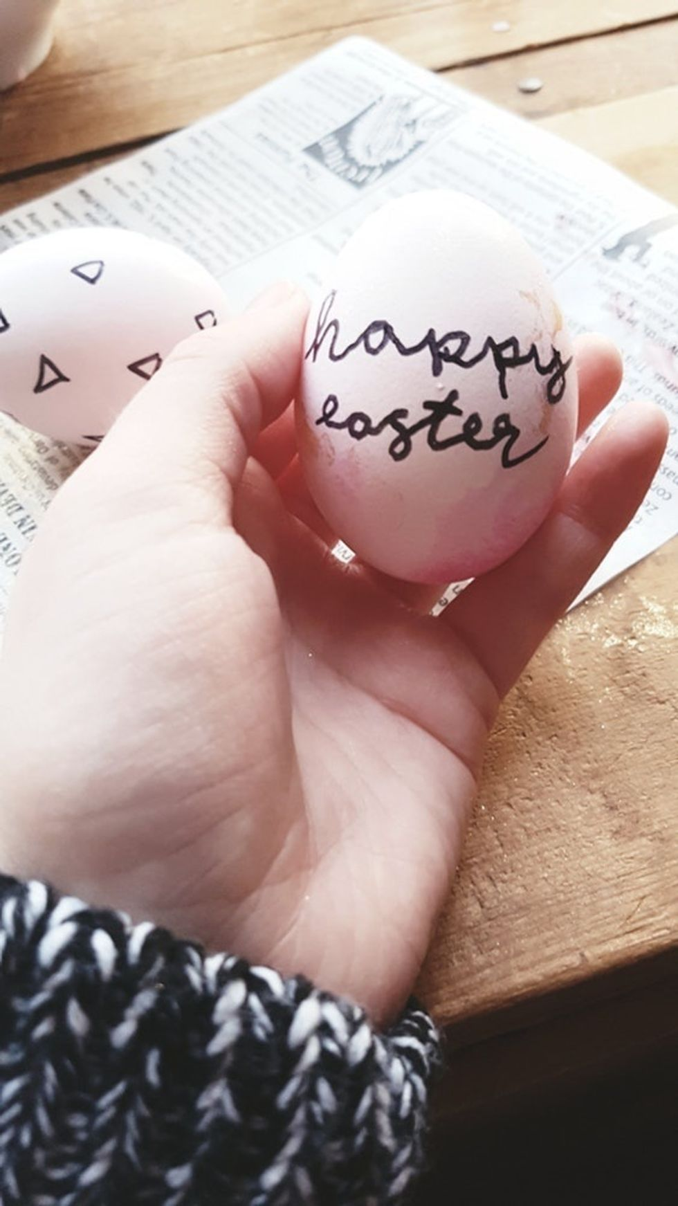 The Best 5 Ways To Celebrate Easter At College If You're Stuck On Campus