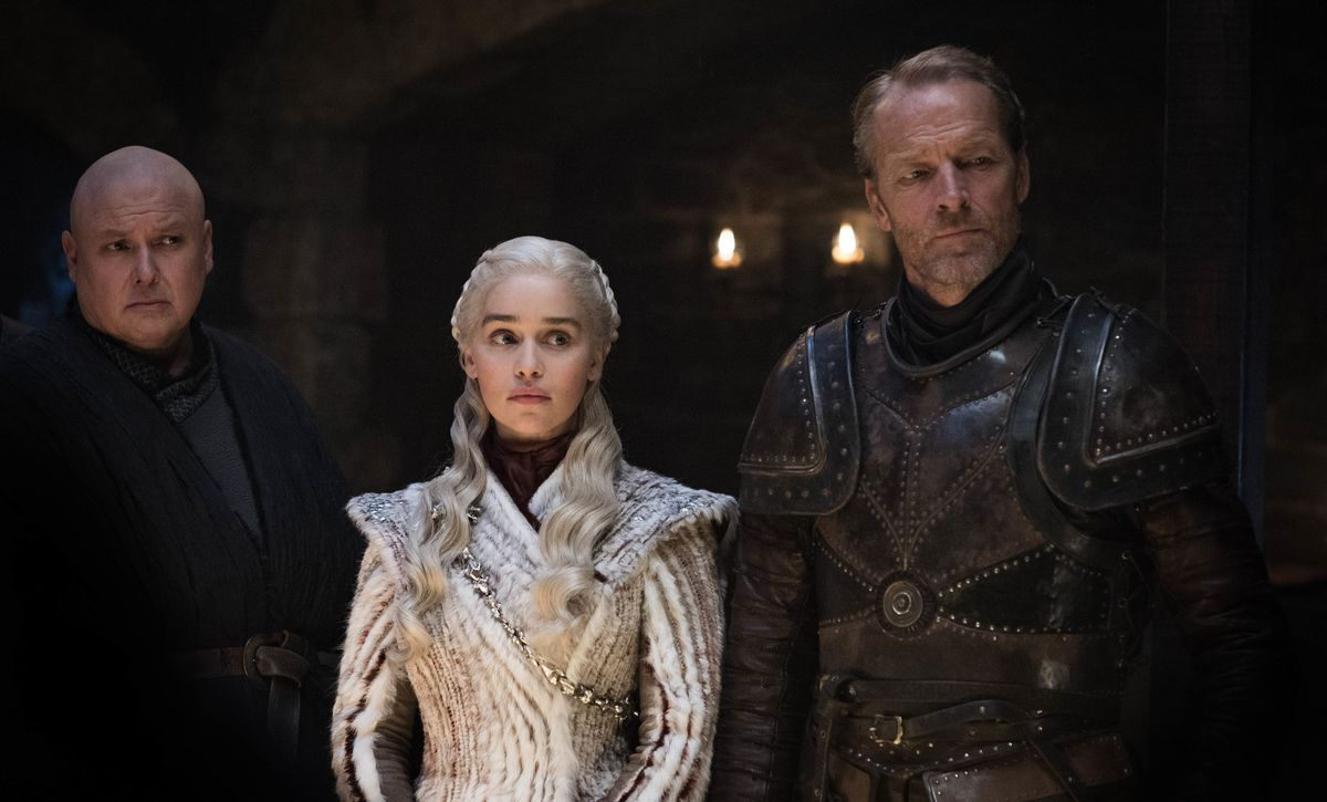 Every Living Character On 'Game Of Thrones,' Ranked From Worst To Best