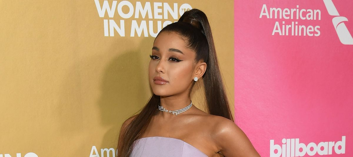 """Ariana Grande Says She Feels """"Empty"""" And Posts About Depression Ahead Of Coachella Set"""