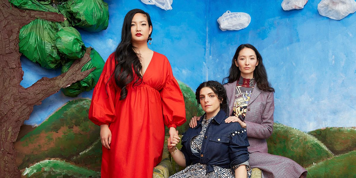 9 Sustainable Fashion Activists Have One Message For Us All