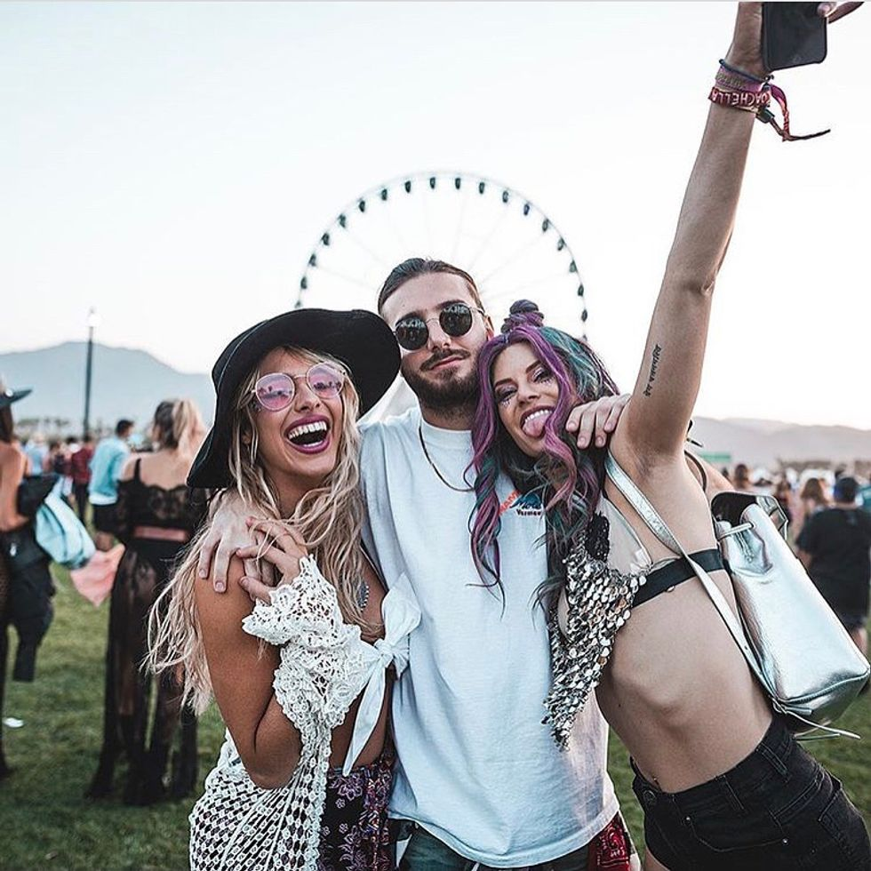 10 Reasons Coachella Isn't Worth The Price Of Admission, Much Less, Your Time