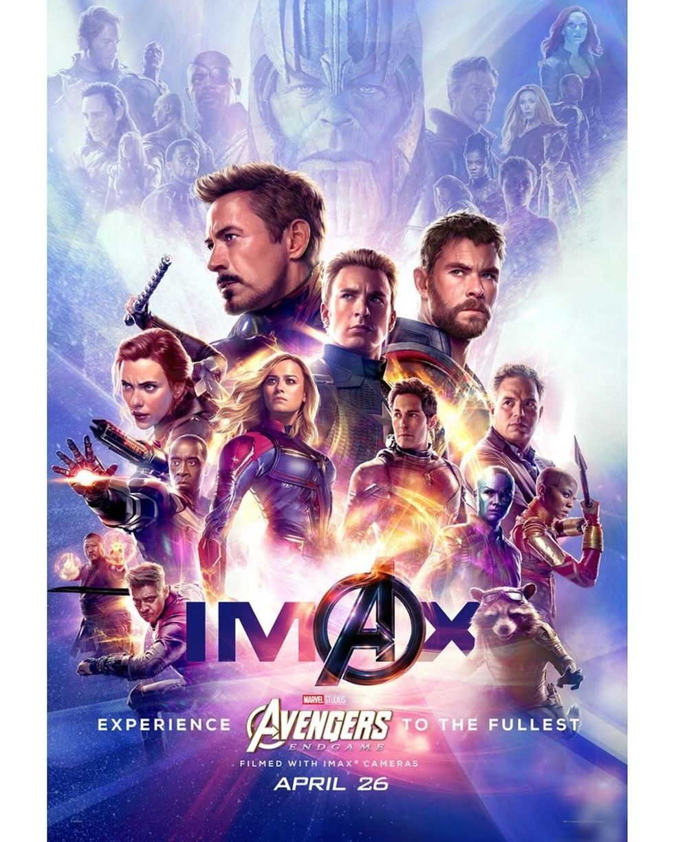 'Avengers: Endgame' Is Coming Out On April 26th, And Here Are 7 Facts You Should Know