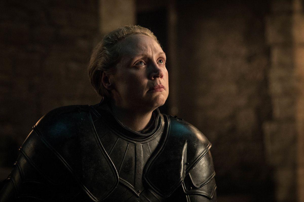 'Game of Thrones' Recap Episode 2: Brienne Thee Stallion