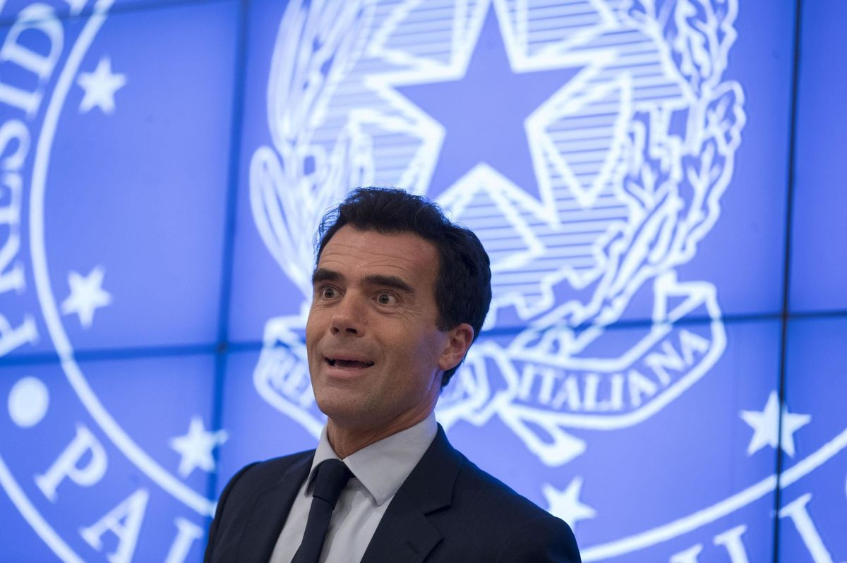 San Marino evoca il complotto per nascondere l'imbarazzo su Gozi