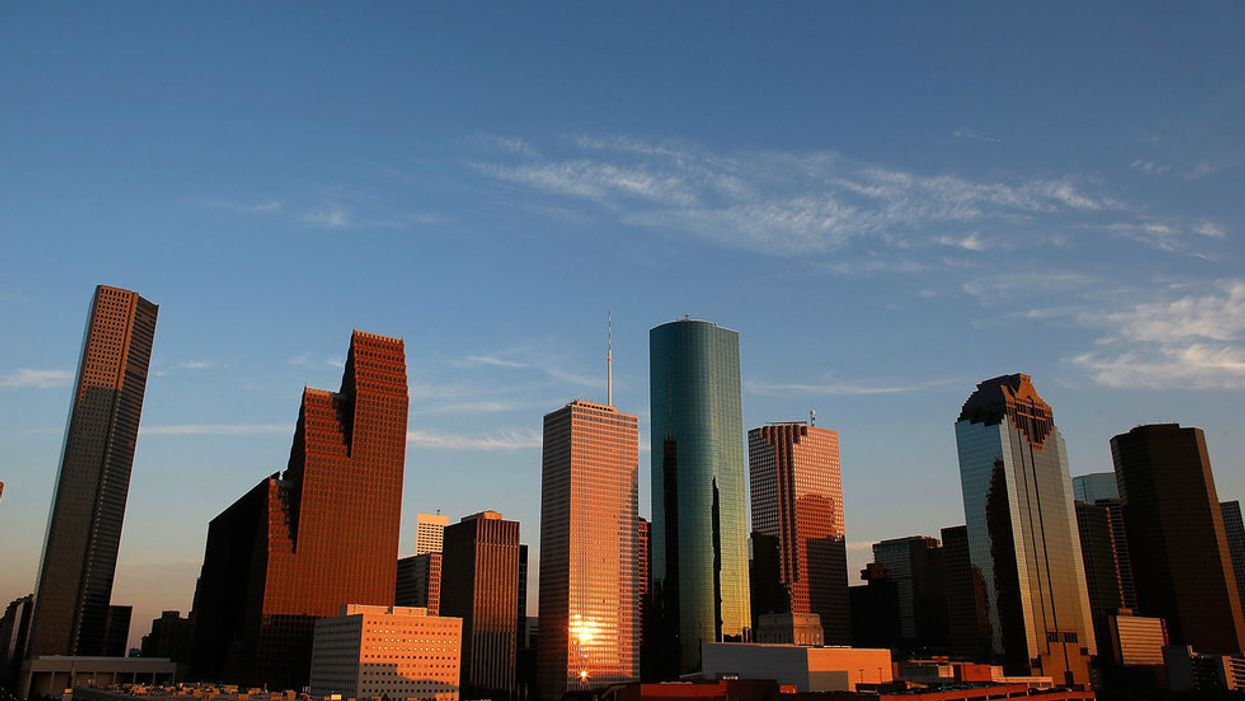 Houston ranks No. 3 on list of cities with the most people in financial distress amid COVID-19