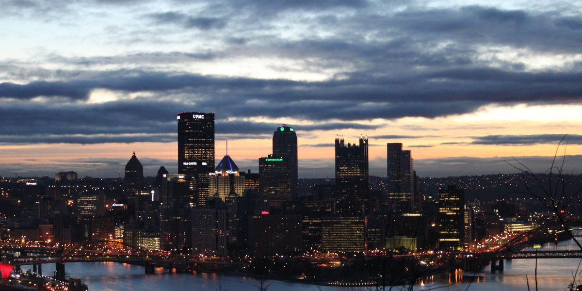Pittsburgh's air quality continues to decline, new report finds