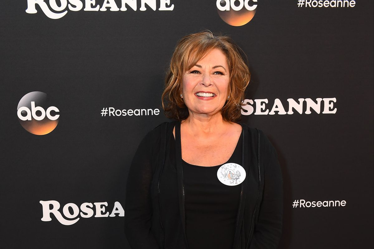 Roseanne Barr Says She's 'Queer' in Deleted YouTube Video