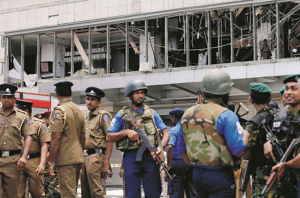 Sri Lanka, l'isola in un mare d'odio dalle Tigri tamil alle cellule islamiche