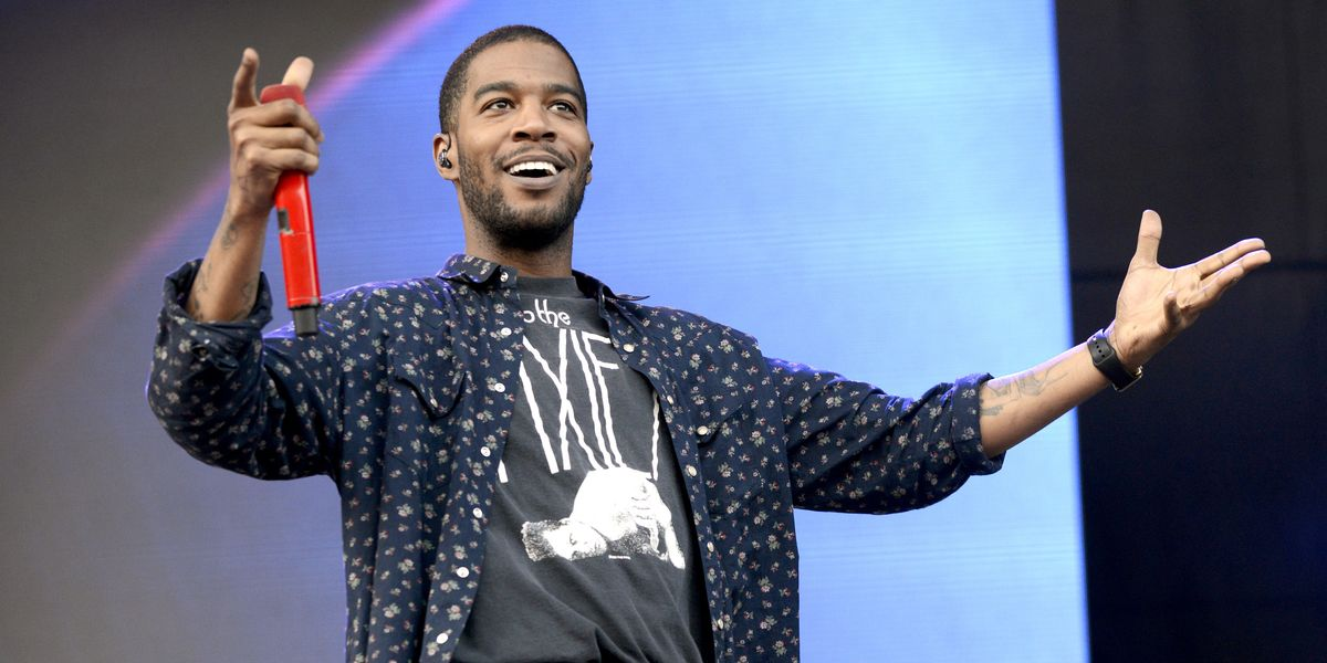Kid Cudi Gives $10K of Popeyes to the Homeless
