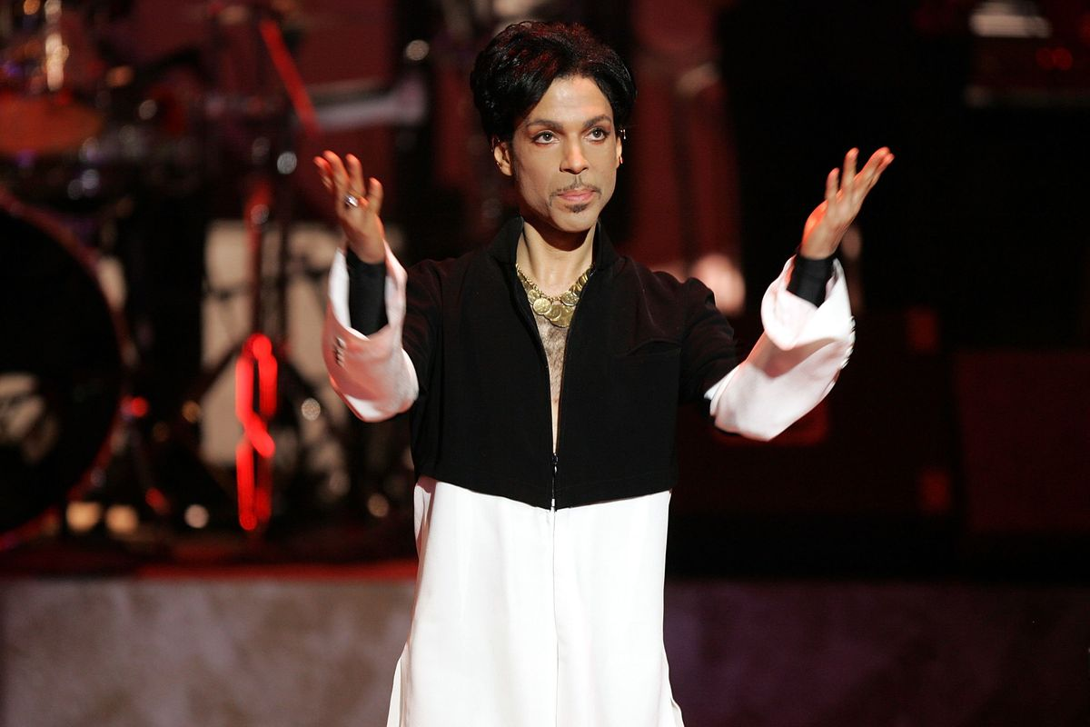 Prince's Estate Announces Memoir 'The Beautiful Ones'