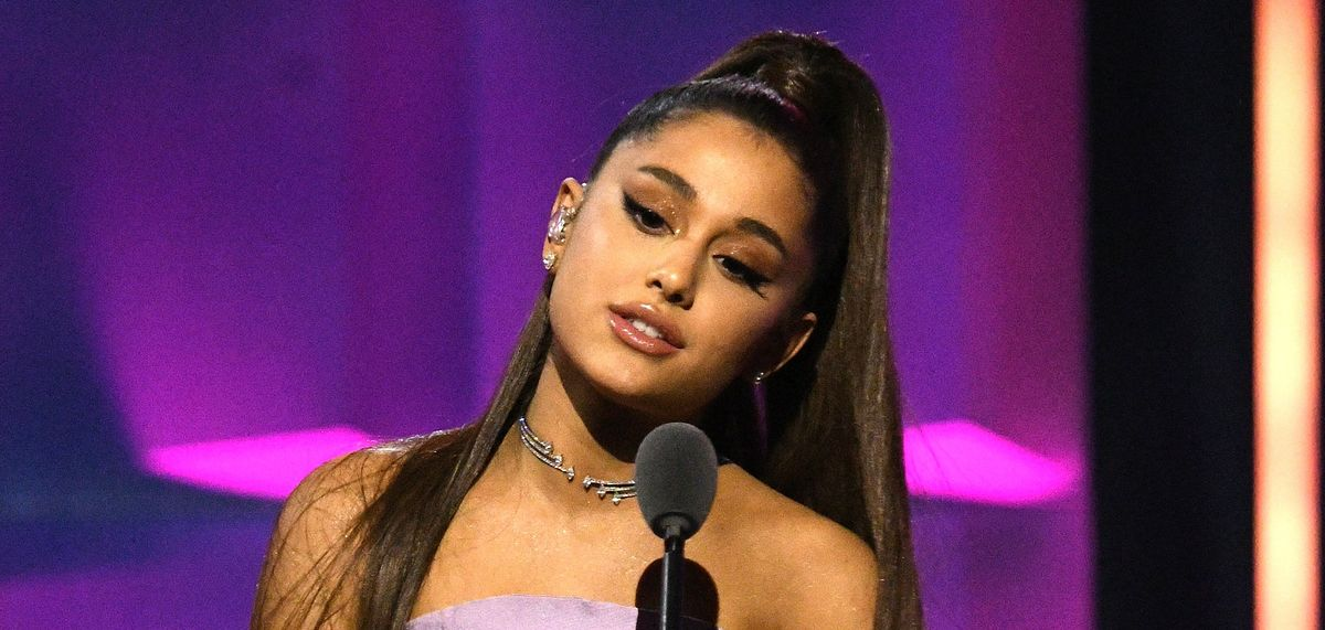 Did A Beyoncé Stan Throw A Lemon At Ariana Grande?