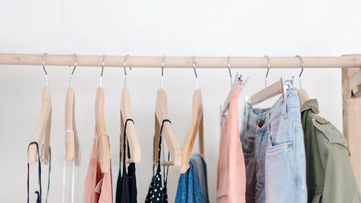 5 Tips for a More Earth-Conscious Wardrobe