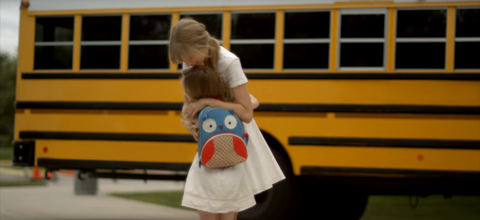 Thank You, Taylor Swift, For Being The Big Sister My Generation Needed