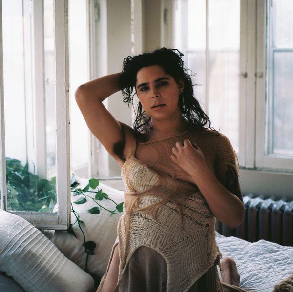 Ariel Zetina's 'Organism' EP Will Move You