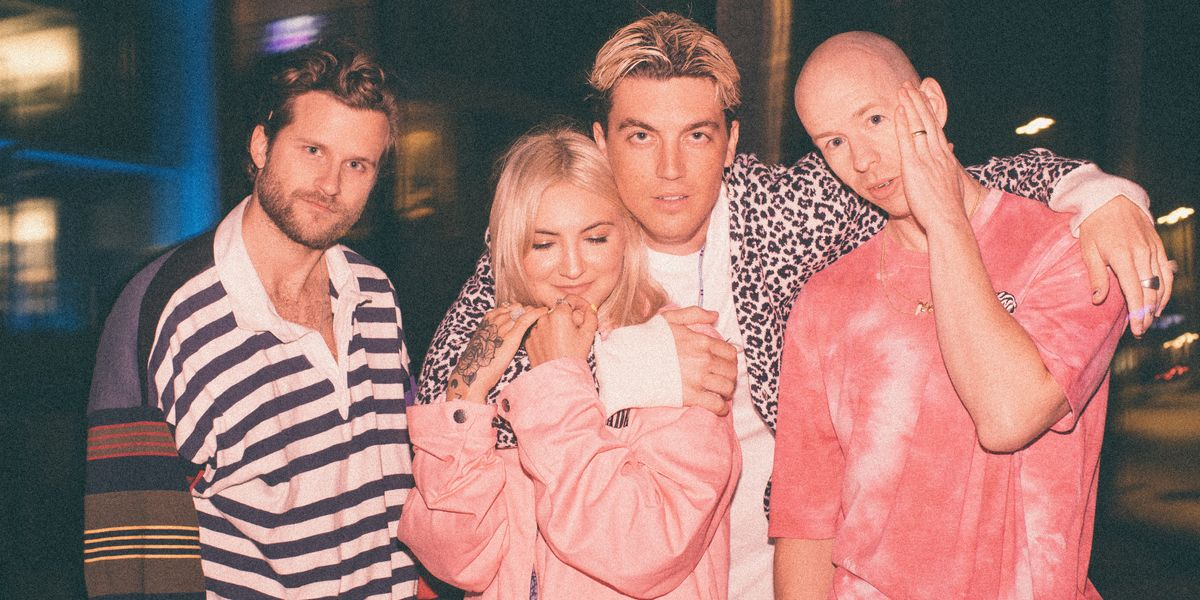 In Conversation: LANY and Julia Michaels on 'Okay'