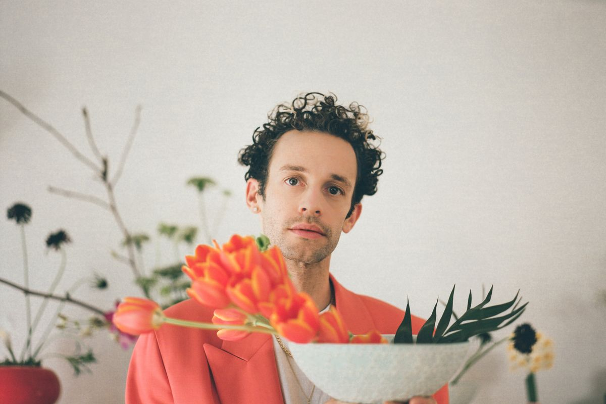 You Will Love to Love Wrabel