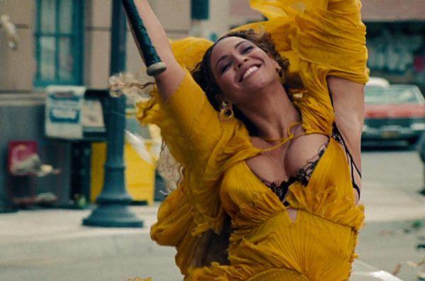 Finally, 'Lemonade' Is on Spotify