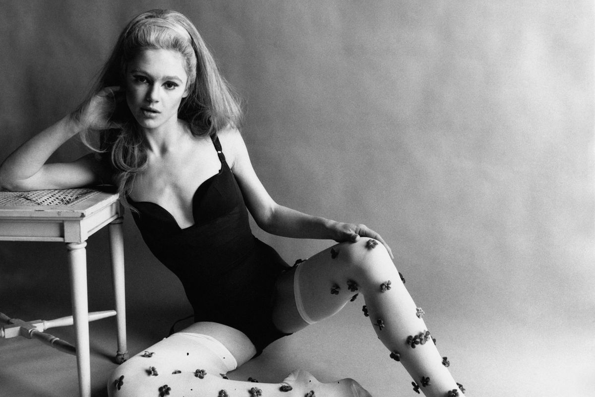 Edie Sedgwick's Apartment Is on the Market