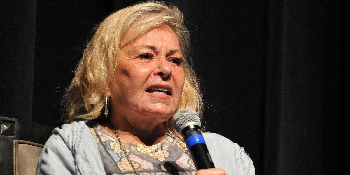 """Roseanne Barr Says She """"Put The Q In LGBTQ"""" In New Video"""