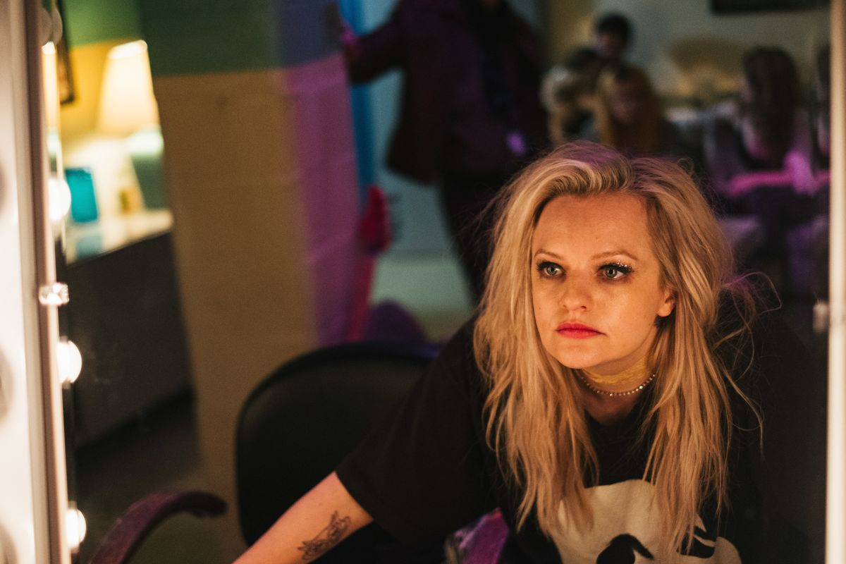 Elisabeth Moss on Playing Tortured Geniuses and Unlikeable Women