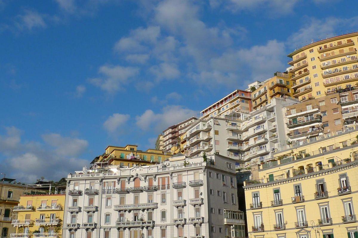 Il settore immobiliare torna ai livelli del 2010