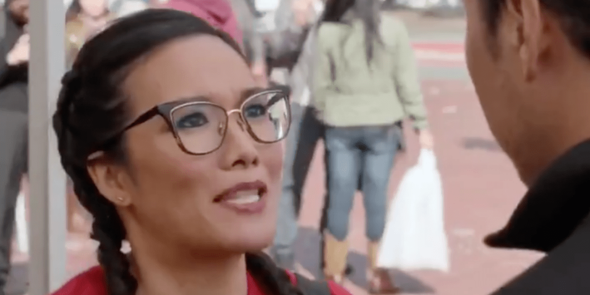 Ali Wong Is Randall Park's Love Interest In New Netflix Rom-Com 'Always Be My Maybe'