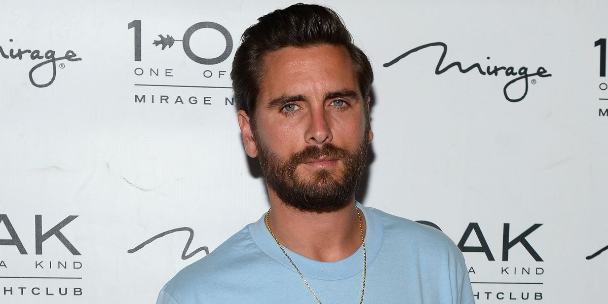 Lord of the Land: Scott Disick Gets His Own Show