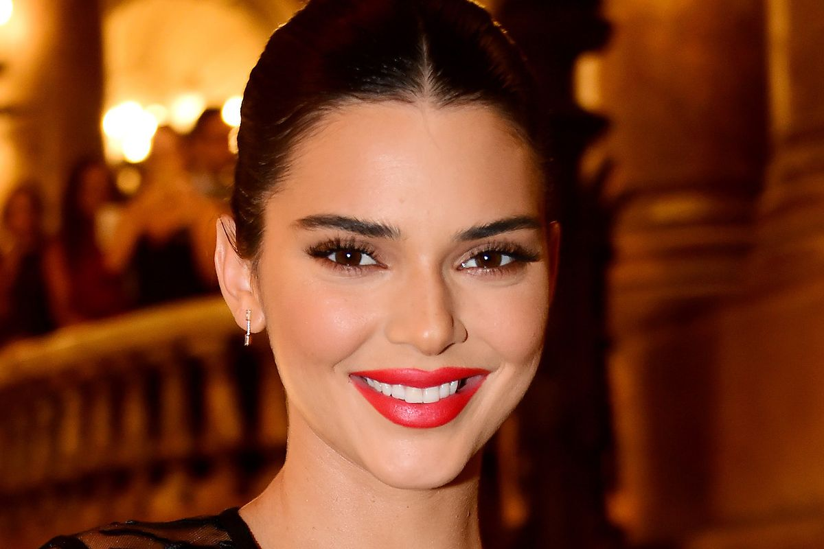 Kendall Jenner Partners With Oral Care Company Moon