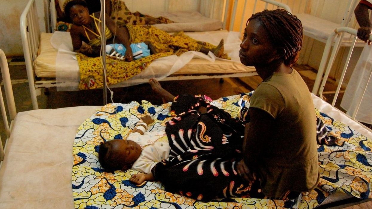 World's first malaria vaccine can save thousands of children lives