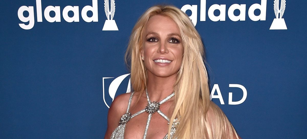 """Britney Spears Says She's """"Trying To Take A Moment For Myself"""" Following #FreeBritney Protests"""