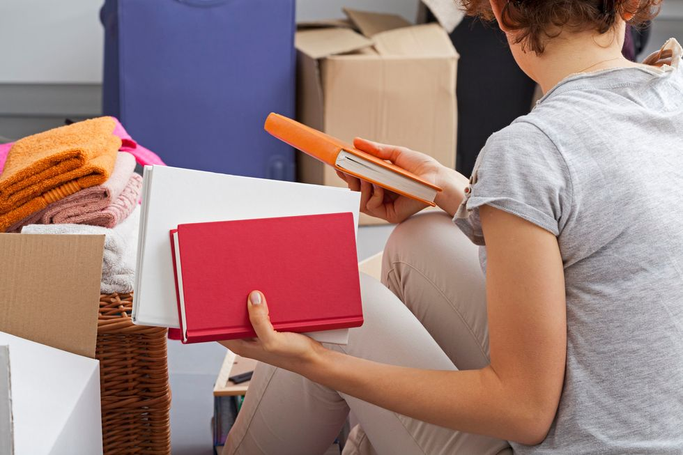 To The College Student Nervous About Returning Home, You're Not Alone