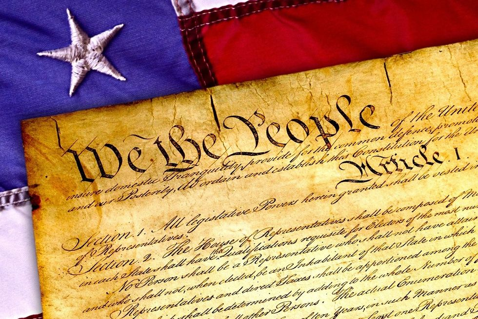 Make America A Democracy: Abolish The Senate