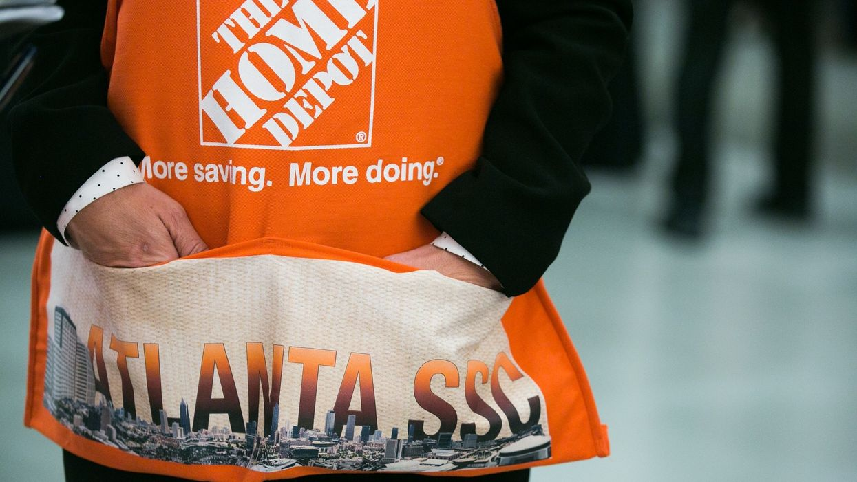 Watch: Home Depot co-founder makes the case against Americans 'glorifying socialism'