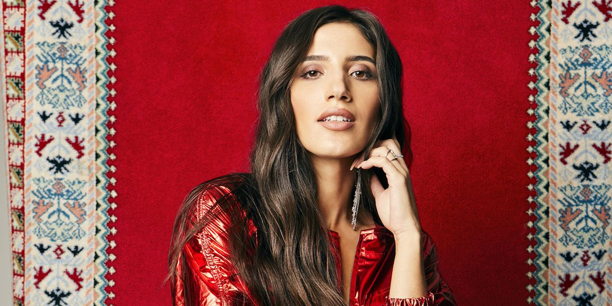 ABIR Offers Up Peak Nostalgia Vibes With Her New Music Video