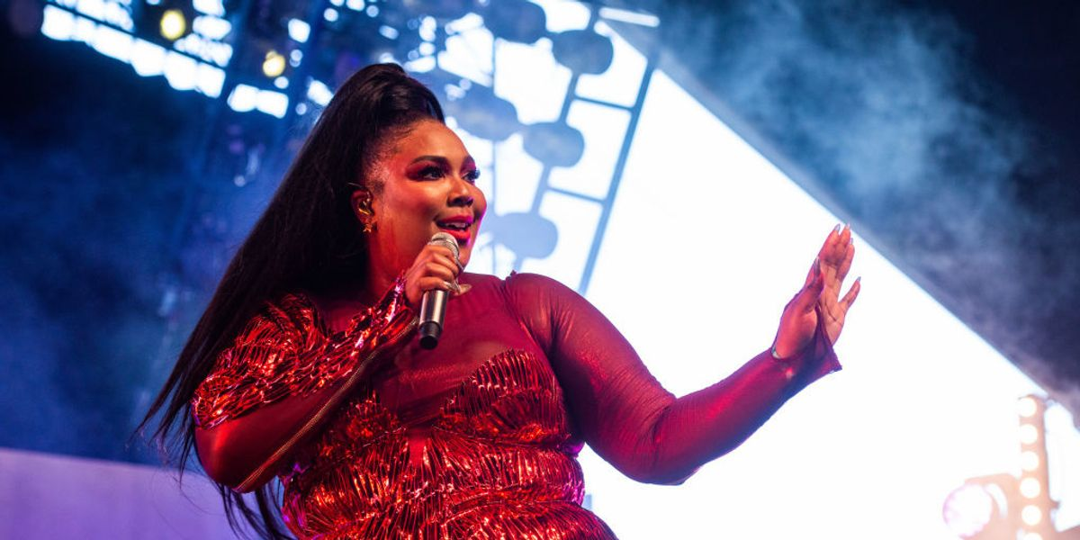 Lizzo Joins Iconic, Generation-Defining 'Hustlers' Cast